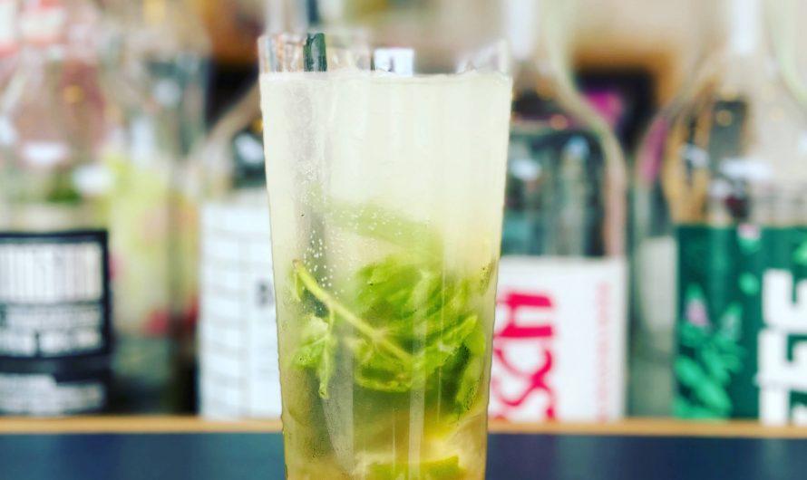 Cocktail des Monats #1 – Auwald-Mojito