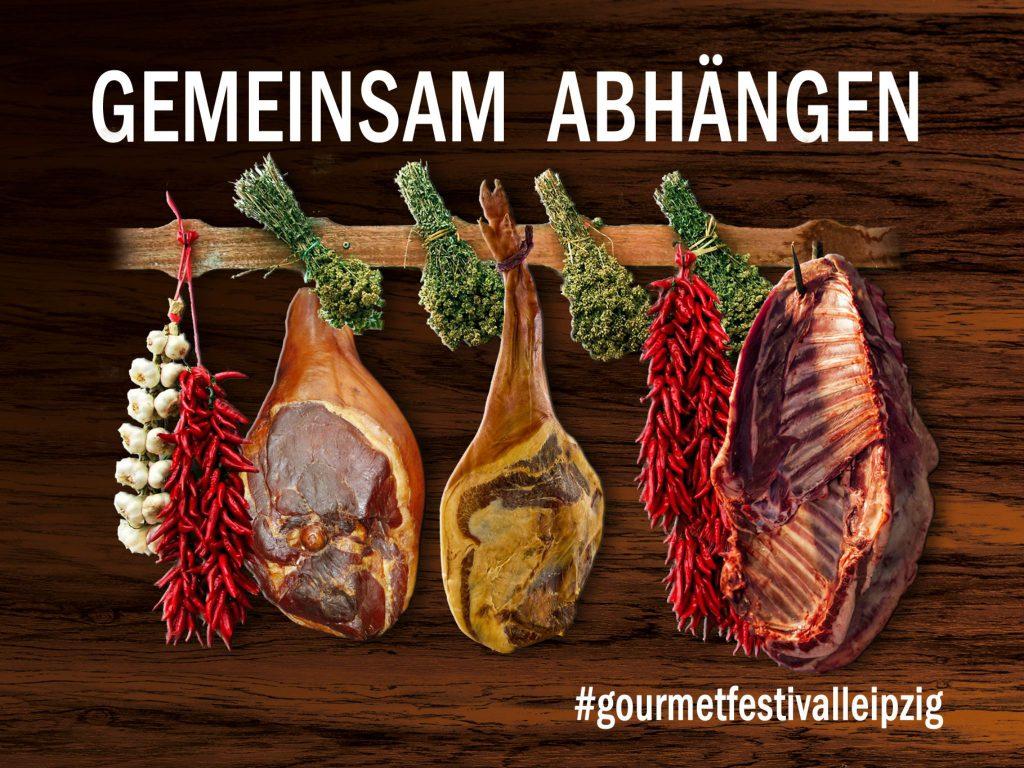 14. Gourmetfestival – Gemeinsam abhängen