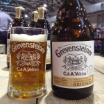 Grevensteiner Landbier by C. & A. Veltins