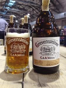 Grevensteiner Landbier by C. & A. Veltins