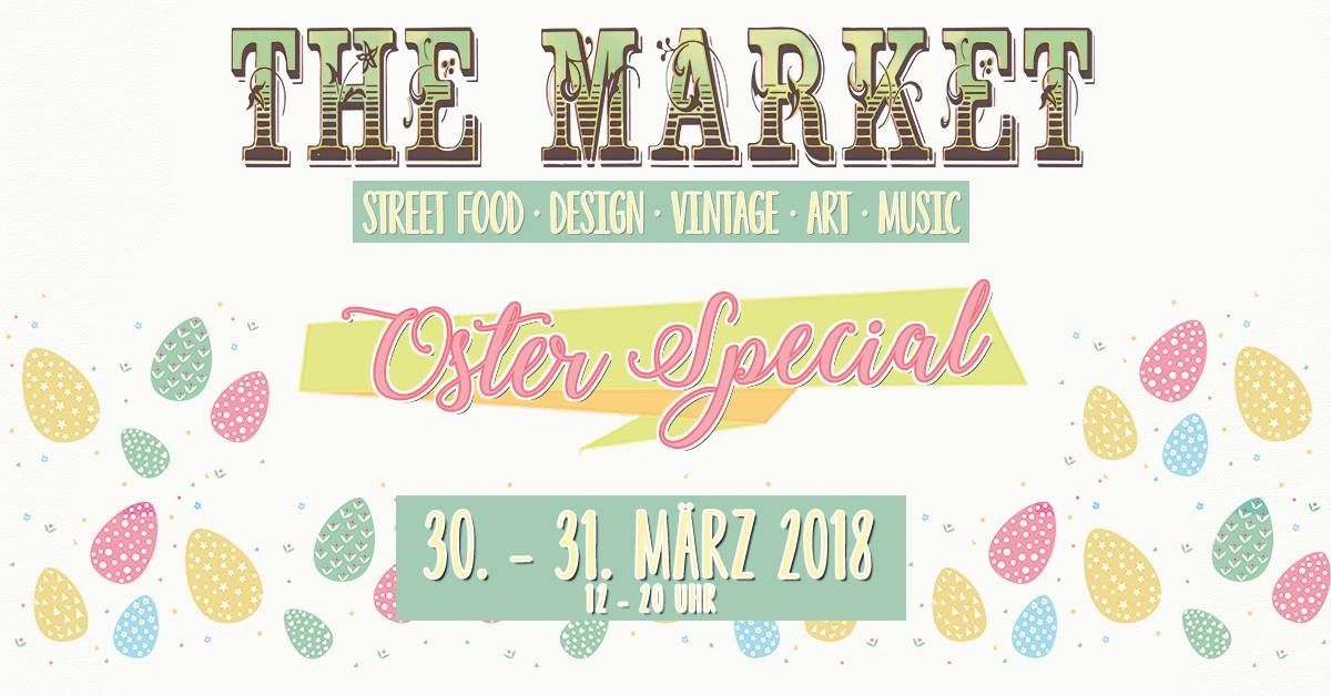 The Market Oster Special 2018