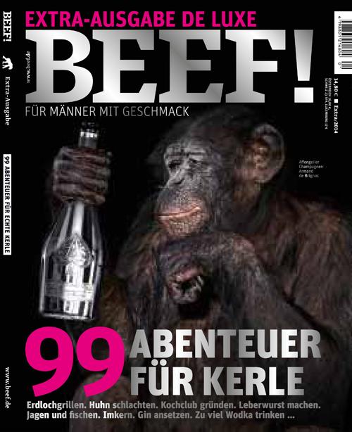 Beef! Sonderheft