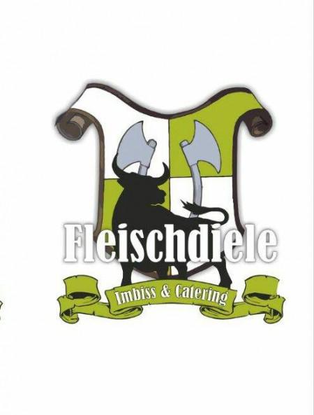 Fleischdiele Logo