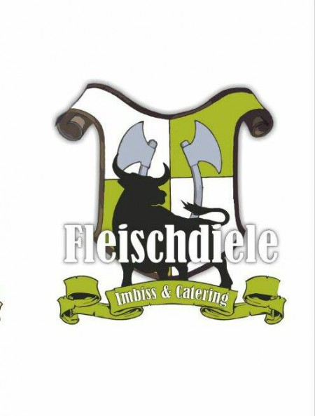 Fleischdiele by Kistensau Catering