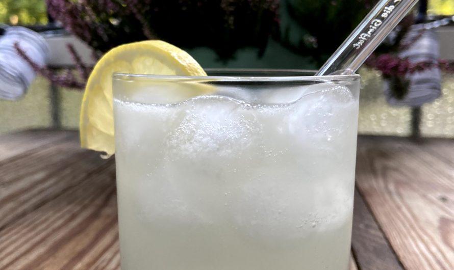 Cocktail des Monats #8 – Gin Sour