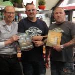 Kochbox Kochbuch Culinary Rebellion