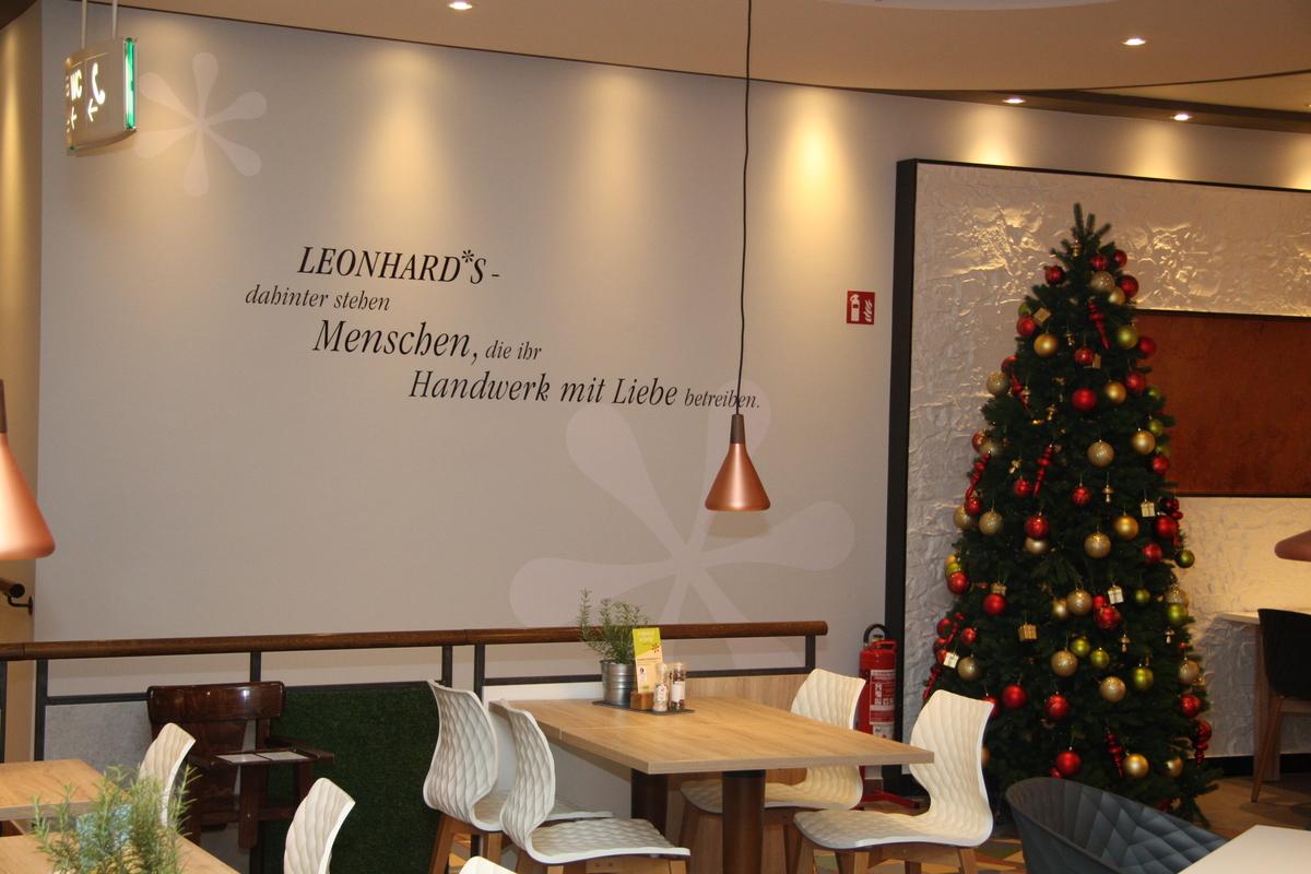 Restaurant Leonhard's