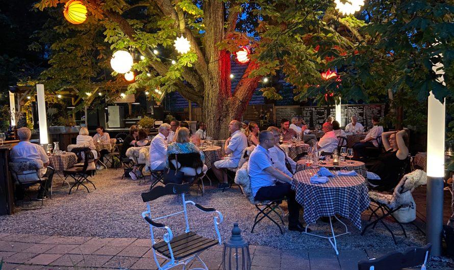 Küchenschlächter on Tour @ Sommerfest 2.0 in der Bachstelze