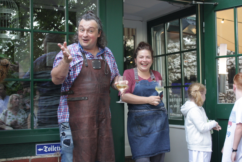 Küchenschlächter on Tour @ Bachstelze