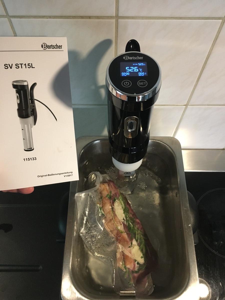 Perfekter Partner für Hotel und Gastronomie
