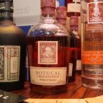 Rum und Rumlikör von Botucal