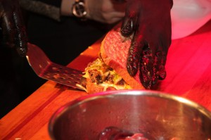 Streetfood from Berlin @ Eat & Style