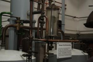 Destillieranlage