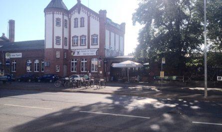 Restaurant Bibabo Leipzig Plagwitz