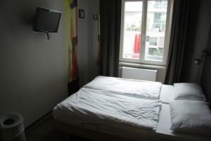 Zimmer Hotel Meininger Humboldthaus Berlin Mitte