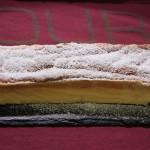Ochikeron Käsekuchen mit 3 Zutaten