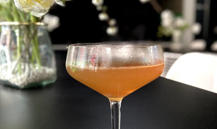 Cocktail des Monats #7 – Old Cuban