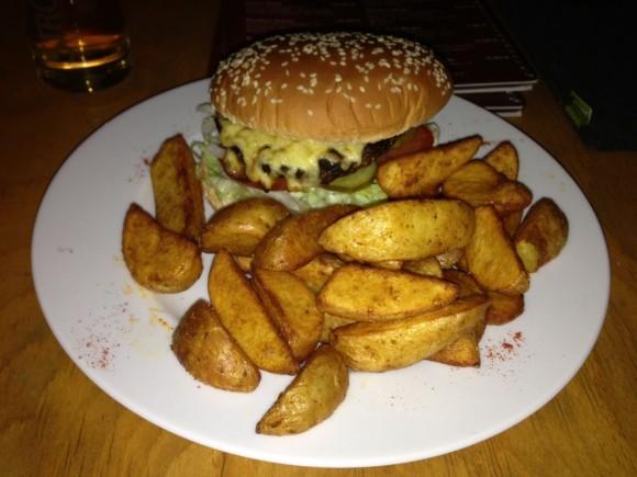 Kaenguruburger