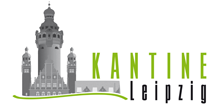 Logo Kantine Leipzig