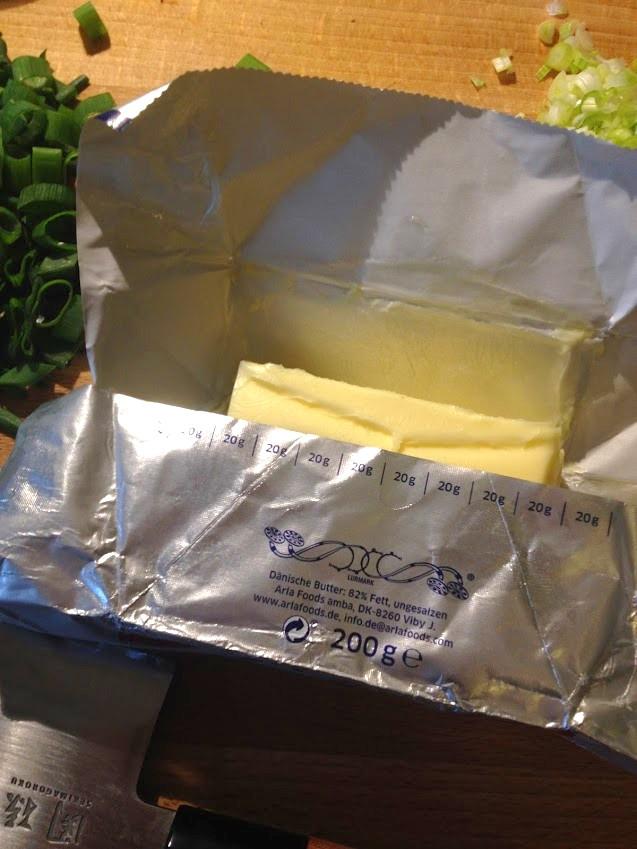 Im Test: Lurpak Butter