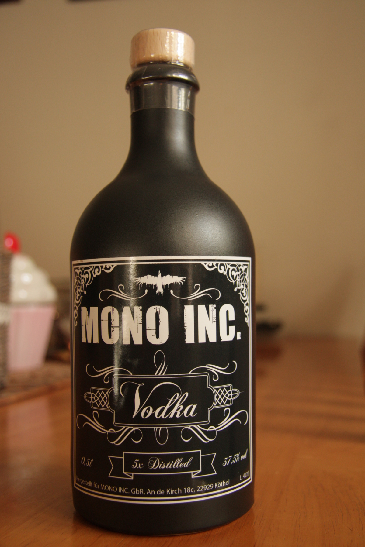 Mono Inc Vokda