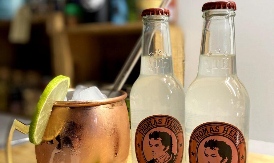 Cocktail des Monats #2 – Moscow Mule