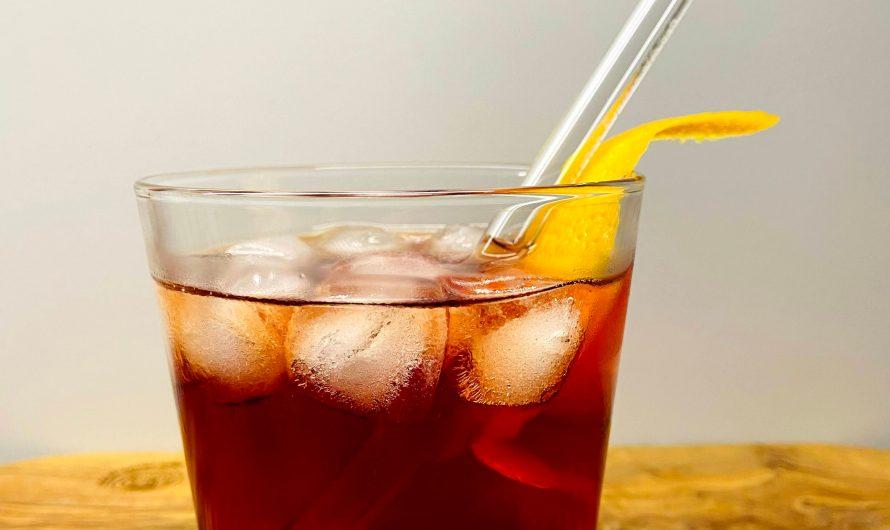Cocktail des Monats #9 – Negroni