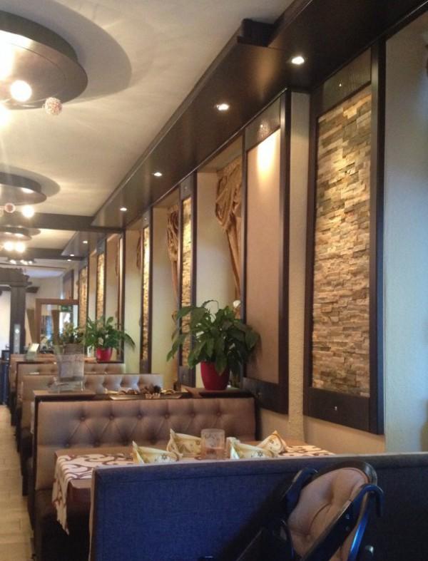 Restaurant Olymp