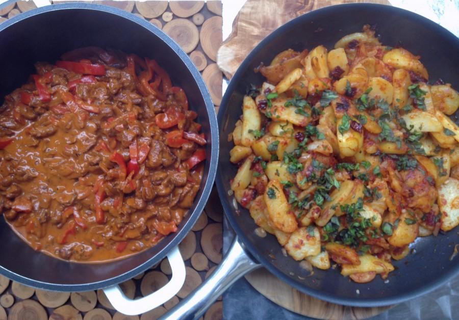 Ich koch mal vegan – Teil 2