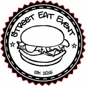 Street Eat Event Logo