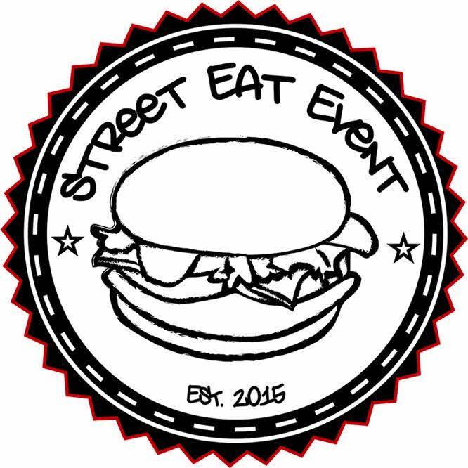 Street Eat Event Logo