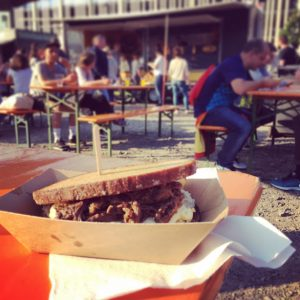 Street Food Leipzig 2020