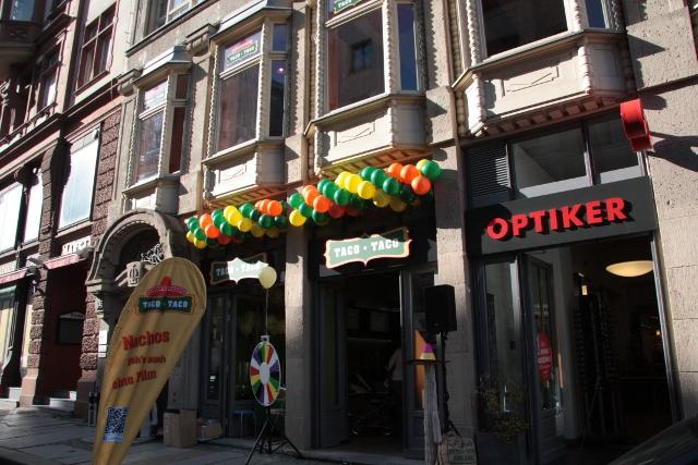 Taco Taco Leipzig