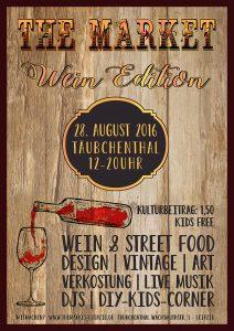The Market Wein Edition