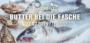 Butter bei die Fische Tour by Kitchen Guerilla