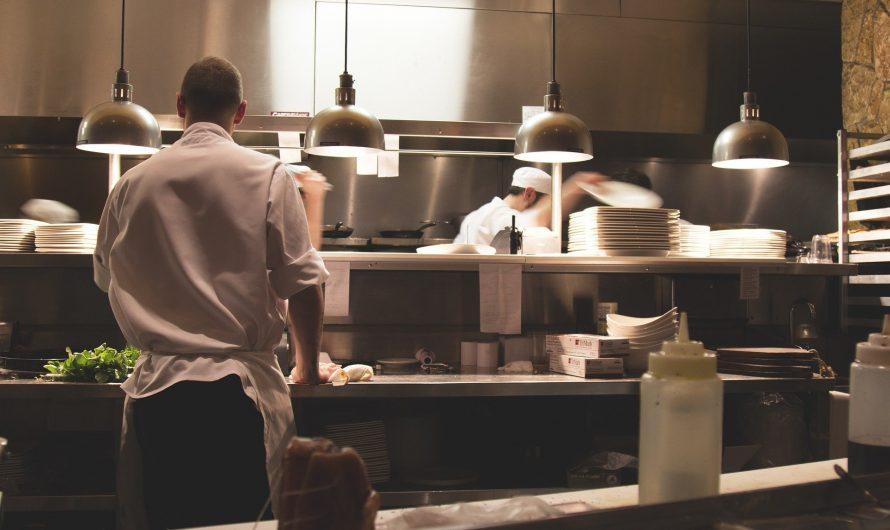 Die besten Restaurants in Leipzig 2021